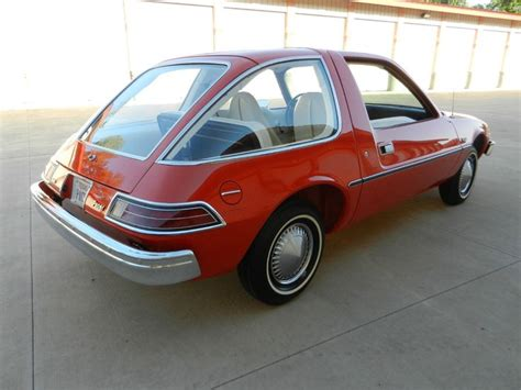 Pacer Search Login 1975 Amc Pacer Automobles