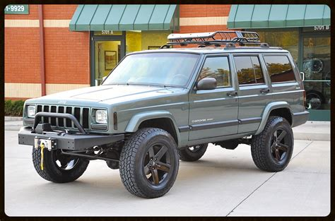 sports jeep cherokee lifted cherokee sport xj for sale lifted jeep cherokee