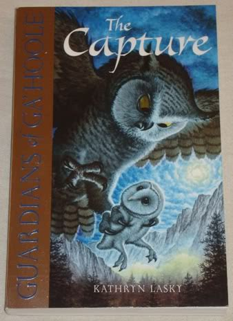 book reviews and more the capture guardians of ga hoole book 1 kathryn lasky guardians of ga hoole wolves of the beyond wiki fandom powered by wikia