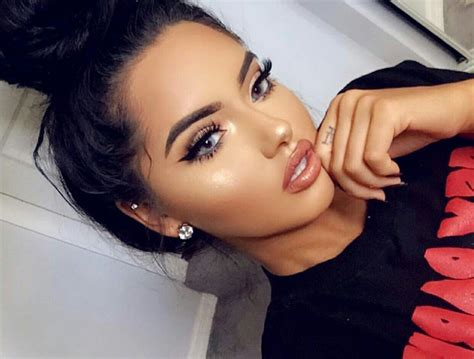 makeup baddie ριηтєяєѕт вσηνтα۵ ɓαɗɗιєѕ makeup baddie
