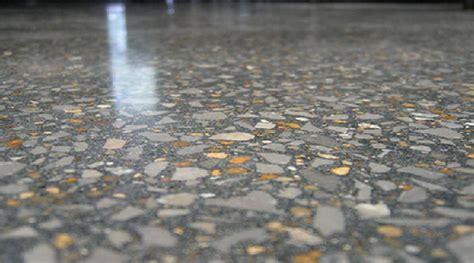 Polished Concrete Tips & How To?s   Polished Concrete