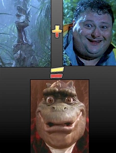 Jurassic Park Meme - combination jurassic park know your meme