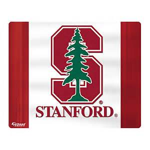 stanford school colors shop college wall decals murals fathead 174 ncaa graphics