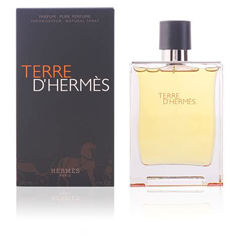 Terre D Hermes Parfume 100ml herm 232 s perfumes terre d herm 200 s parfum spray products