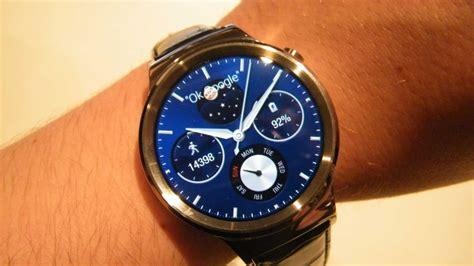 Smartwatch Huawei W1 smartwatches entdecken professionelles design