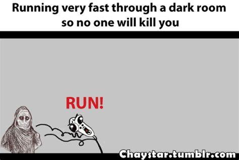 Omg Run Meme - image 289273 omg run guy ton head rage face