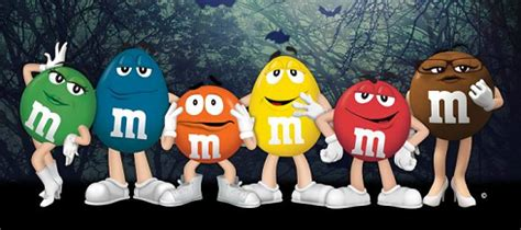 M M Sweepstakes - win halloween prizes from m m s canada free stuff finder canada
