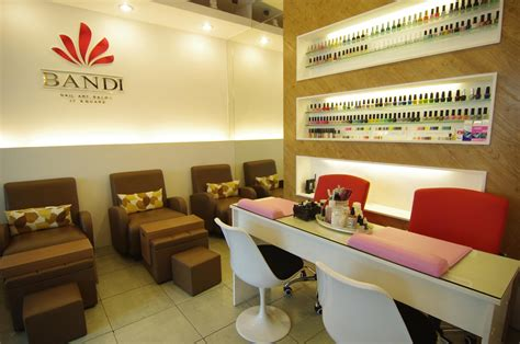 Nail Shop by Nail Salon Layout Design Studio Design Gallery