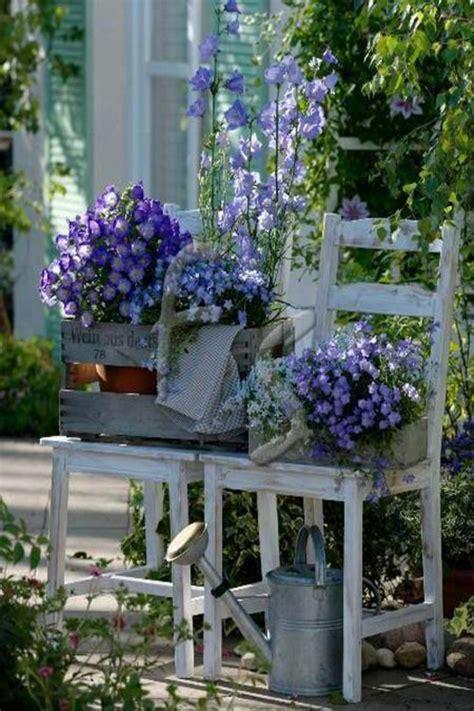 Retro Gartendeko vintage deko l 228 sst den garten charmanter und weiblicher