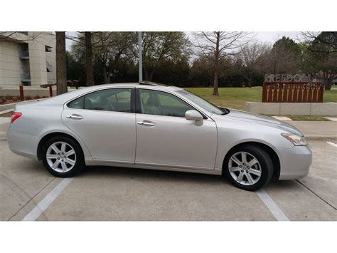 2009 lexus for sale used 2009 lexus es 350 for sale by owner in mesquite tx 75181