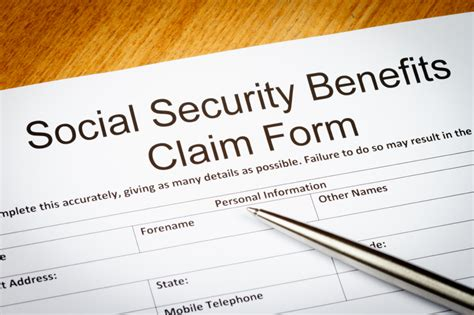 social security benefits phone number initial claim