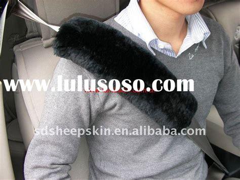 sheepskin seat belt cover australia car seat sunshade cover car seat sunshade cover
