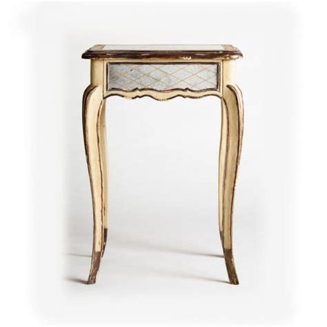 mirrored side table cheap mirrored small side table home design ideas and pictures