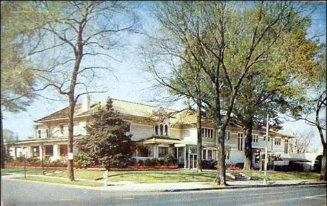 union avenue in vintage post cards and photos