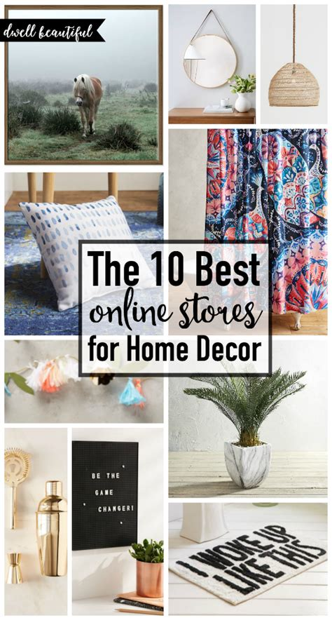 dwell home decor the 10 best places to shop for home decor online dwell