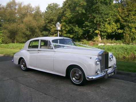 silver rolls royce 1956 rolls royce silver cloud white classic wedding cars