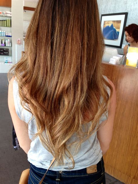 light brown hair ombre 2015 new hairstyles