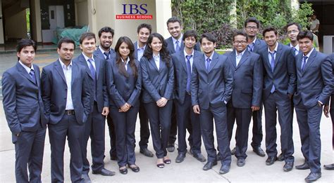 Mba School Codes by Ibs India