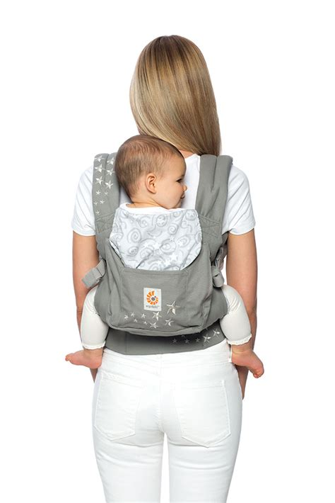 Ergobaby Original Carrier Dewdrop dewdrop original soft baby carrier ergobaby