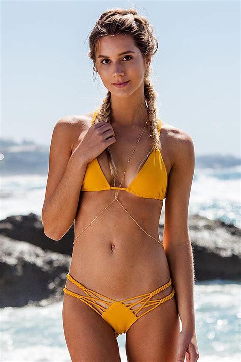 biquine womens  brazilian departure beach  bikinis