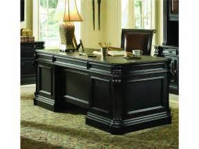 Office Executive Desk Furniture Furniture Home Office Telluride 76 Quot Executive Desk W Wood Panels 370 10 563 Hton