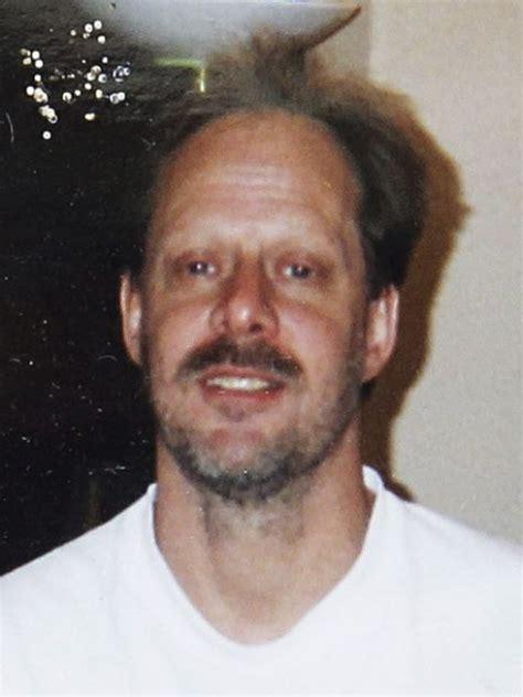 Did The Vegas Shooter A Criminal Record Las Vegas Shooting Stephen Paddock Identified As Gunman