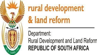 us dept of agriculture rural development dept of rural development land reform opportunities for