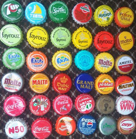 soft drinks names food craft gallery page