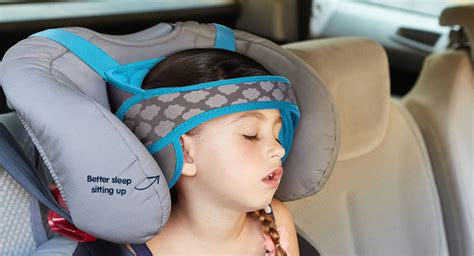 toddler car seat support child toddler car seat and neck support harness
