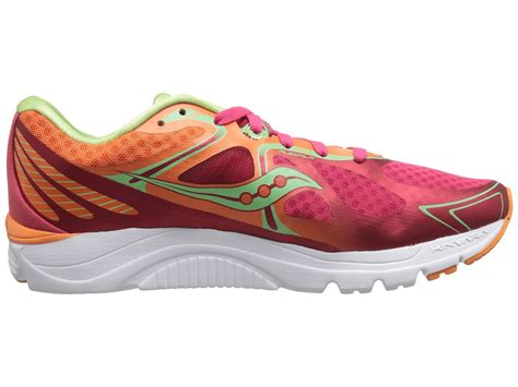 new saucony running shoes new saucony progrid kinvara 6 running shoes womens size 7