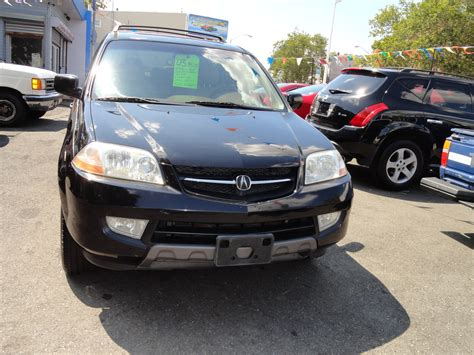 2003 acura mdx touring 2003 acura mdx awd touring for sale cargurus