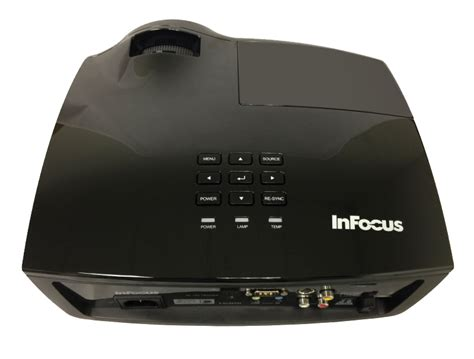 Proyektor Infocus In 126a infocus in3138hda 1080p projector discontinued