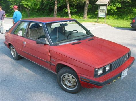 1985 renault alliance image gallery 84 renault encore