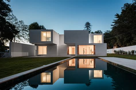 Pool House Designs Galeria De Casa Mr 236 Arquitectos 2