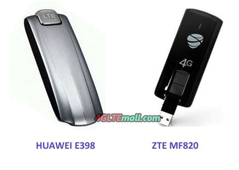 Usb Modem Zte Mf820 will you buy huawei e398u 11 or zte mf820 for your 4g lte