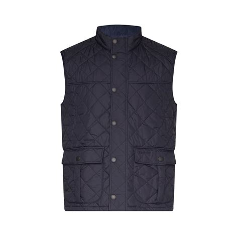 Barbour Quilted Gilet by Explorer Quilted Gilet Barbour S Jackets O C Butcher
