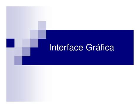 interface swing java interface gr 225 fica swing