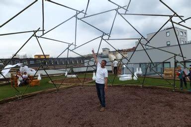 casa cupola geodetica architetto 2015 2016