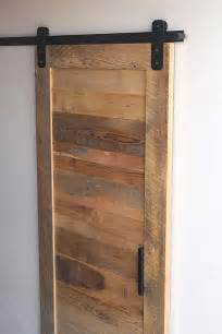 Barn Door Lumber Barn Door Hardware Rlp Flat Track Rectangular Hanger Reclaimed Lumber Products
