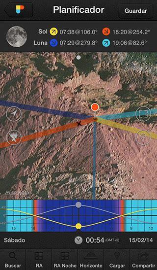 que fecha empieza la siguiente luna nueva c 243 mo planificar la v 237 a l 225 ctea con la realidad aumentada