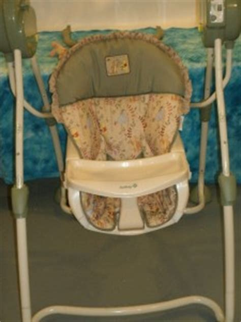 safety 1st all in one swing safety 1st all in one disney winnie the pooh baby swing