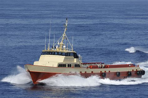 offshore crew boat companies offshore supply vessel photograph by bradford martin