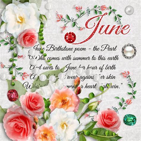 june birth color what is june birthstone color and flower monthly