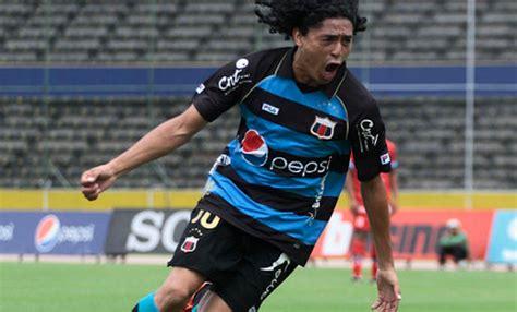 alex colon ecuador alex col 243 n jugar 225 en la liga de ascenso mexicana la