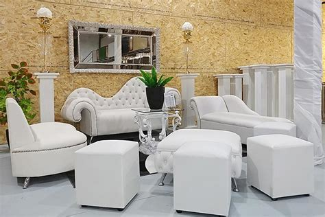 Furniture & Wedding Decor Hire Cape Town   Functions and