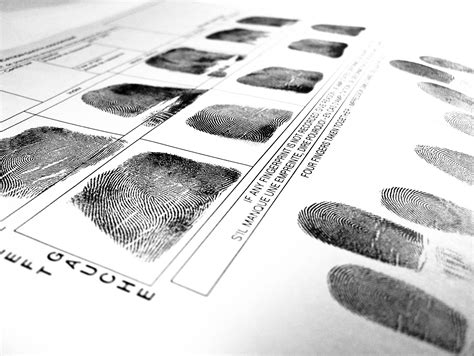 Get Your Own Criminal Record Will A Criminal Record Keep You From Your