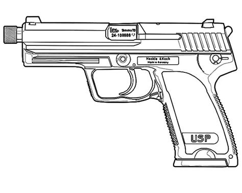 coloring pages guns machine gun coloring pages coloring coloring pages