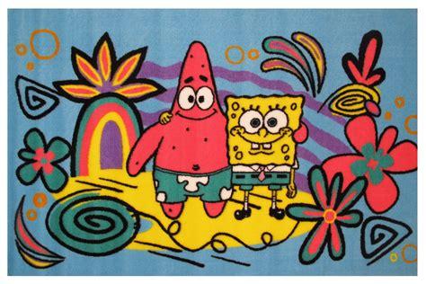 Fun Rugs Spongebob Spongebob Spongebob Patrick Area Rug Spongebob Area Rug