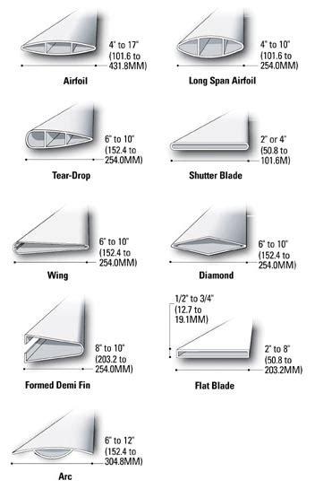 blade styles sun blades cs