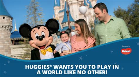 Disney Prizes Sweepstakes - kroger walt disney magical getaway sweepstakes win a vacation prize